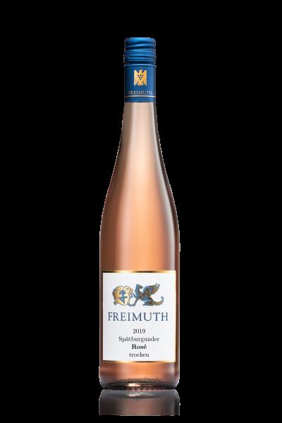 2019 Spätburgunder Rosé trocken