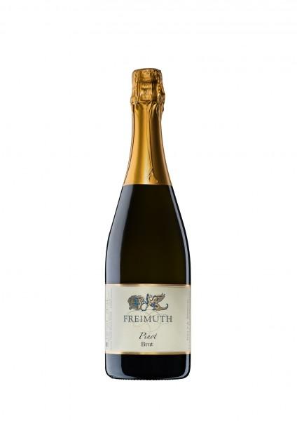 2018 Pinot Sekt Traditionelle Flaschengärung brut
